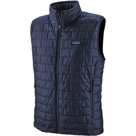 Patagonia Nano Puff Chaleco Hombre, classic navy